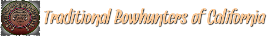 Traditional Bowhunters of California